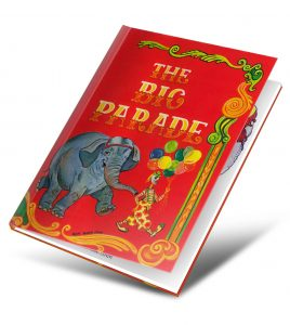 The Big Parade Book