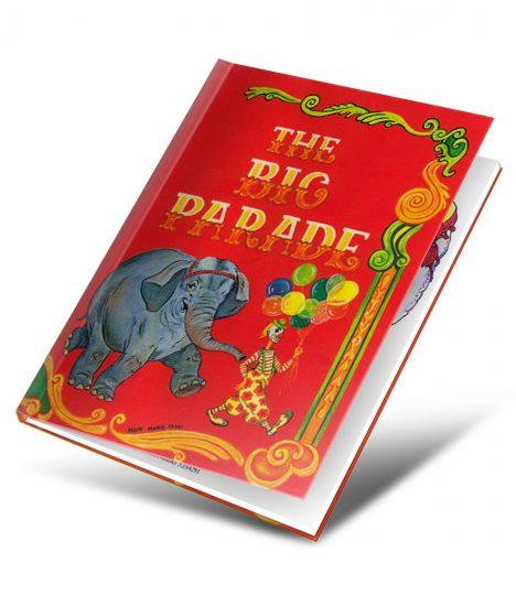 The Big Parade Book